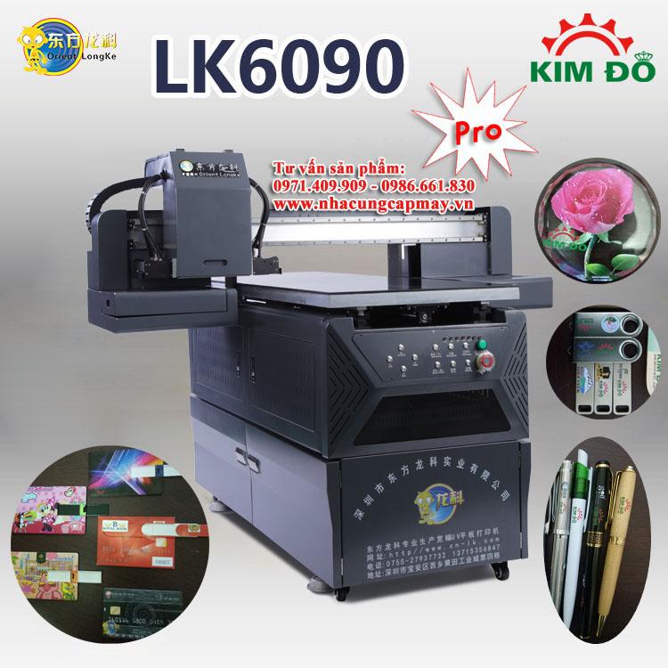 Máy in quà tặng LK-6090