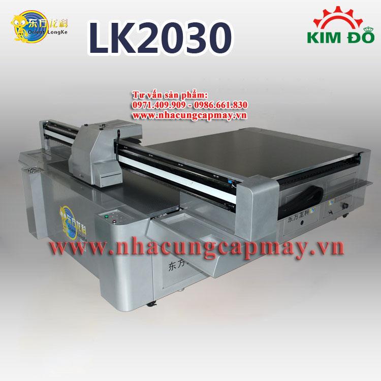 Máy in UV LK2030E