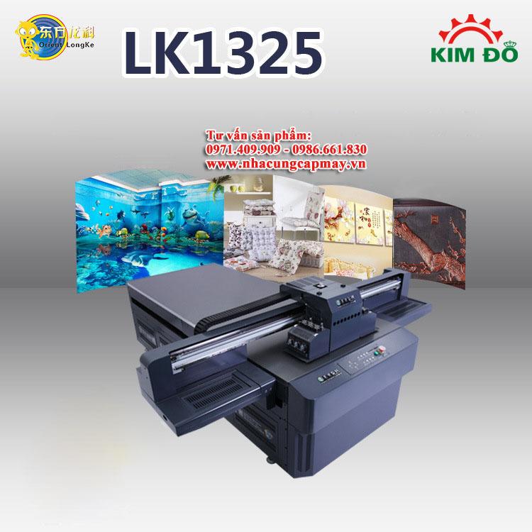 Máy in UV LK1325A