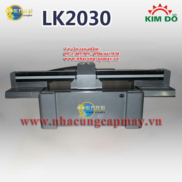 Máy in UV LK2030D