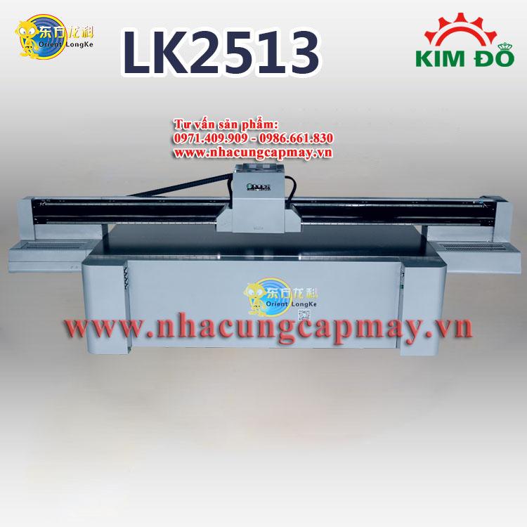 Máy in UV LK2513B