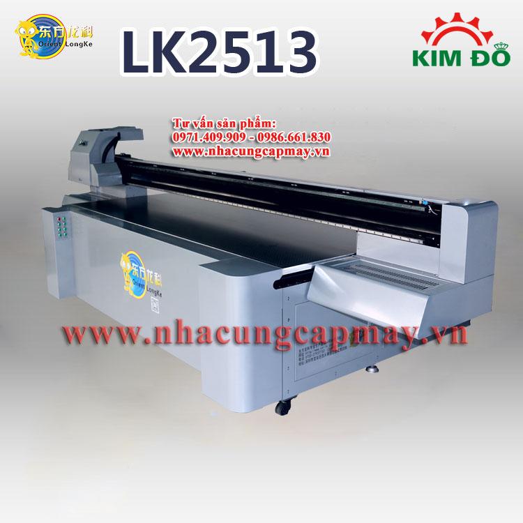 Máy in UV LK2513C