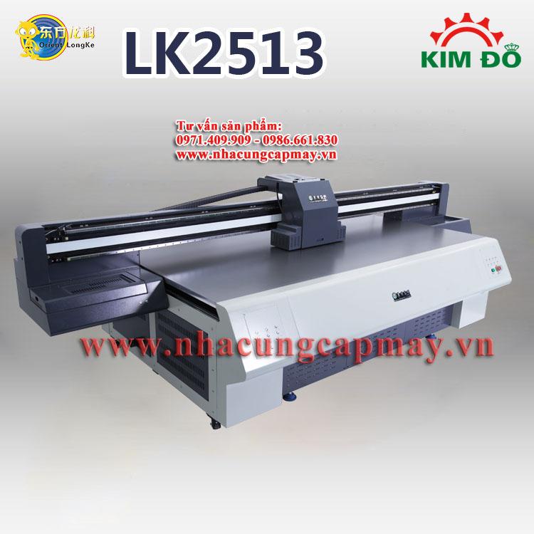 Máy in UV LK2513D