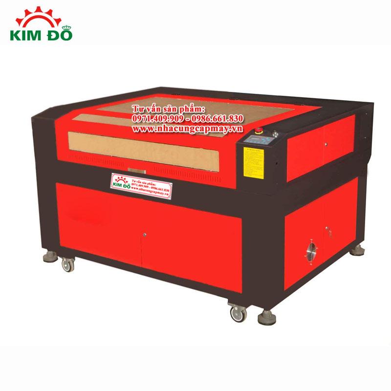 Các tính năng nổi bật của máy khắc cắt laser DHL-1280