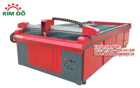 Công dụng của máy cắt khắc laser Plasma PLM-1325B